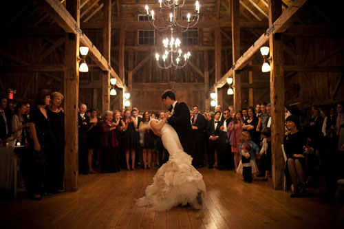 barn on walnut hill wedding cost