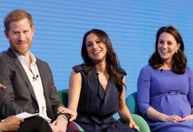 Deshalb waren Kate Middleton, Prince Harry und Meghan Markle nicht im Orden des Strumpfbandes