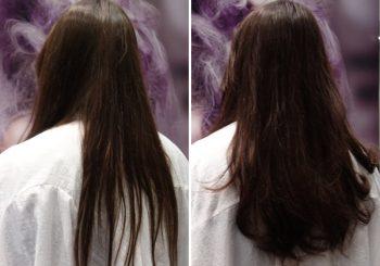 Welche Haarverlängerungen sind das Richtige für Sie?