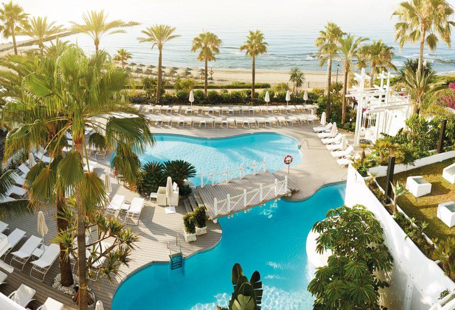 Warum gibt es mehr zu Marbella als die Parteien?