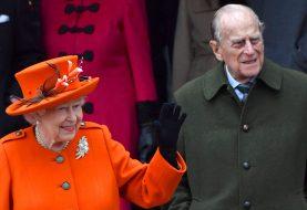Warum die Königin und Prinz Philip nicht an Prinz Louis 'Taufe teilnehmen