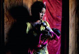 Warum jugendliche Mütter in Kambodscha sich in einer Krise befinden - und was Sie tun können, um zu helfen