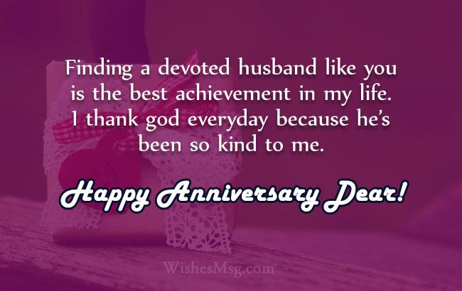 Christian Jubiläumswünsche für Ehemann oder Ehefrau