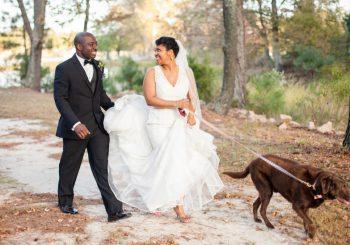 4 Möglichkeiten, ein unterstützender Bräutigam während der Hochzeitsplanung zu sein