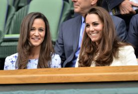 This is the important reason why Kate Middleton hasn't met her new nephew yet