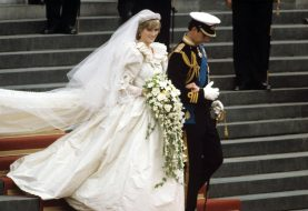 The significant meaning behind Princess Diana's wedding day tiara