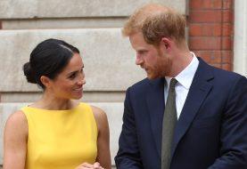 Prinz Harry und Meghan Markle könnten aus diesem Grund ein Baby verzögern