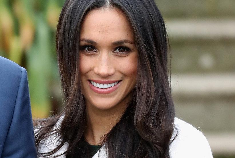 Könnte dies das nächste königliche Hochzeitskleid sein?