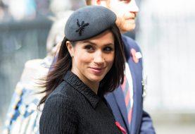 Meghan Markles erste Hollywood-Hochzeitsgäste sind in London eingetroffen