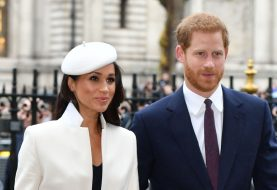 Here's what Prince Harry and Meghan Markle are asking for instead of wedding gifts