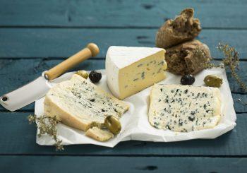 Sainsbury's verkauft einen Käse-Adventskalender und es ist ein Ja von uns