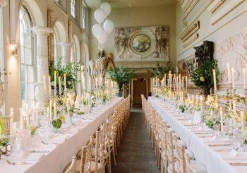 Hochzeitsorte für jede Jahreszeit