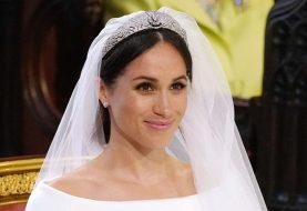 Wir sind immer noch nicht über die bahnbrechende königliche Hochzeitsrede von Meghan Markle