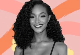 Beauty Bytes: Jourdan Dunn on Beyoncé's bowel movements, double cleansing and Hollyoaks