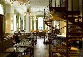 Die besten Plätze für einen Nachmittagstee in London