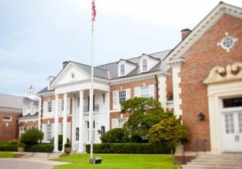 Texas Federation of Womens Clubs Mansion