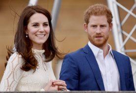 Prinz Harry hat einen sehr süßen Spitznamen für Kate Middleton