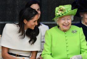 So feierte die königliche Familie den Geburtstag von Meghan Markle