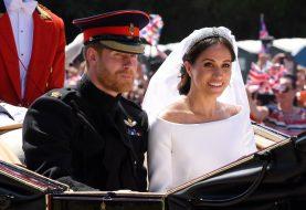 Prinz Harry und Meghan Markle geben aus diesem überraschenden Grund ihre Hochzeitsgeschenke zurück