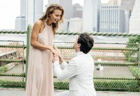 Ist es überhaupt in Ordnung, bei einer anderen Hochzeit einen Vorschlag zu machen?