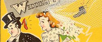 Hochzeit wünscht Sprichwortbild
