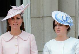 Warum Prinzessin Eugenie kein Diadem tragen kann (aber möglicherweise an ihrem Hochzeitstag)