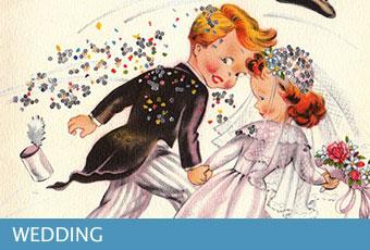 Hochzeitswünsche Bild