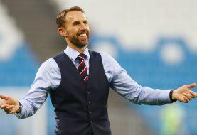 Eine U-Bahnstation wurde nach dem englischen Fußballmanager Gareth Southgate benannt