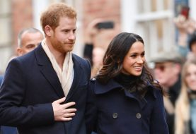This A-list celebrity might be the first to turn down an invite to the royal wedding