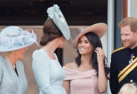 Meghan Markle and Kate Middleton apparently play a key role in the royal Sunday roasts