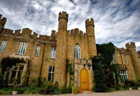 Willst du einen Aufenthalt? Dies sind die ungewöhnlichsten Airbnbs in Großbritannien