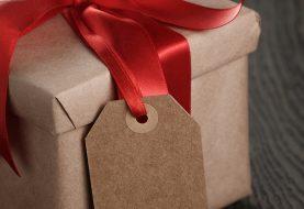 Der eine Trick, ein durchdachtes Last-Minute-Geschenk zu geben
