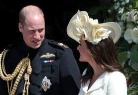 Der Herzog und die Herzogin von Cambridge machten Meghan Markle eine sehr süße Geste