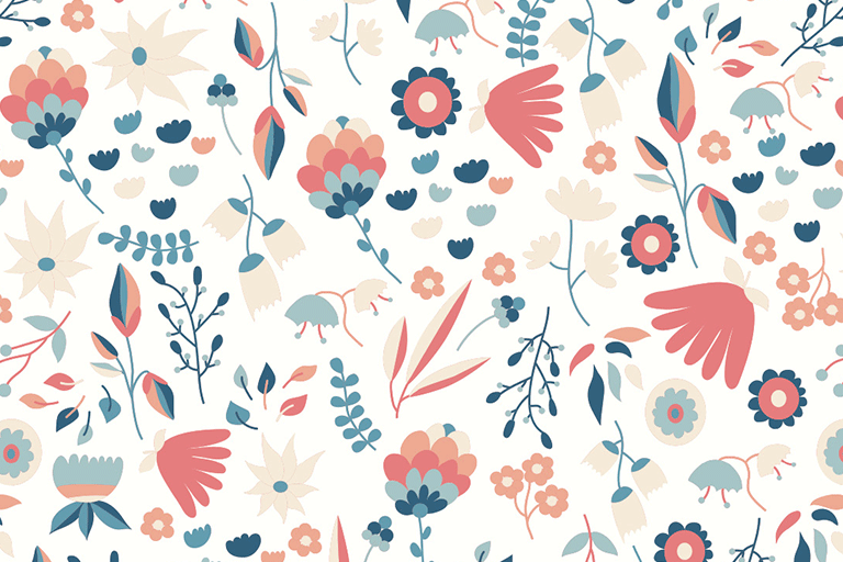 20+ Best Floral & Flower Background Textures