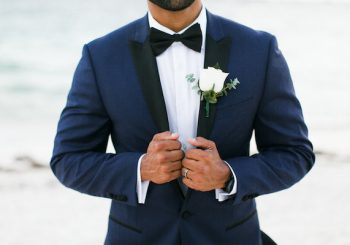 Diese 2018 Groom & Groomsmen Trends sind Super Dapper