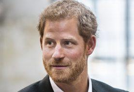 Sie werden nie erraten, wen Prinz Harry auf seiner Hochzeit gesungen hat
