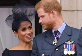 Dies ist die gruseligste Nachricht von Prince Harry und Meghan Markle