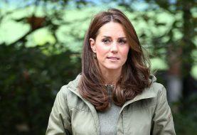 Kate Middleton trug dies, um aus dem Mutterschaftsurlaub zurückzukehren, und es war durchaus die Aussage