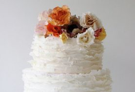 Hochzeitstorte-Design-Tipps von einem Brancheninsider
