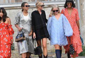 London Fashion Week 2018: Hier finden Sie alles, was Sie wissen müssen