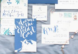 How Should You Word Your Wedding Invitations?