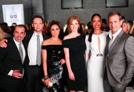 Meghan Markle's Suits-Co-Stars wurden anscheinend nicht zur Hochzeitsfeier eingeladen