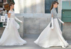 Sechs Haute Couture Fashion Week-Kleider für Meghan Markle