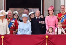 Alle waren überzeugt, dass die königliche Familie den Namen des neuen Babys versehentlich früh veröffentlicht hatte