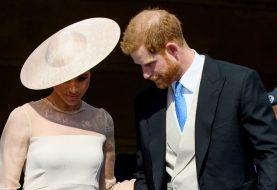 Meghan Markle und Prinz Harry sind Berichten zufolge nach Mexiko gereist, um Thomas Markle zu besuchen