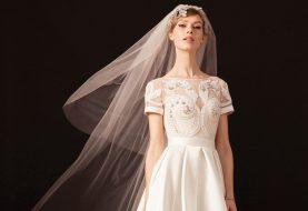 Die Top-Brautkleid-Trends in diesem Frühling