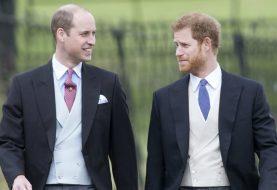Deshalb wird Prinz William bei der Hochzeit wahrscheinlich nicht Harrys bester Mann sein