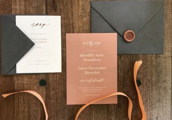 These Are the Perfect Invites for Brides on a Budget