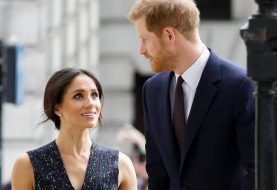 These are the royal wedding rules that Prince Harry and Meghan Markle's guests have to follow