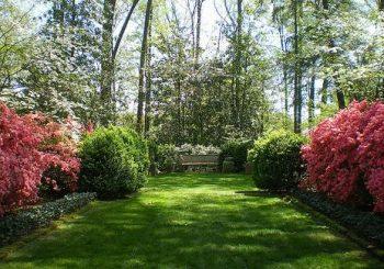 Dixon Gallery und Gärten